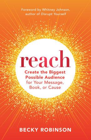 Reach by Becky Robinson