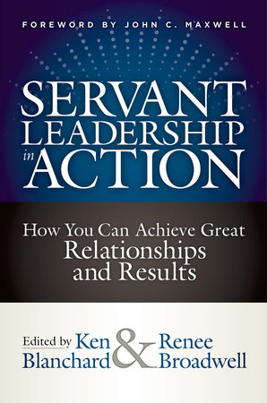Servant Leadership in Action by