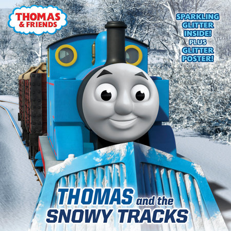 Thomas and the Snowy Tracks (Thomas & Friends) by Random House