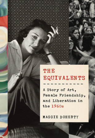 The Equivalents by Maggie Doherty