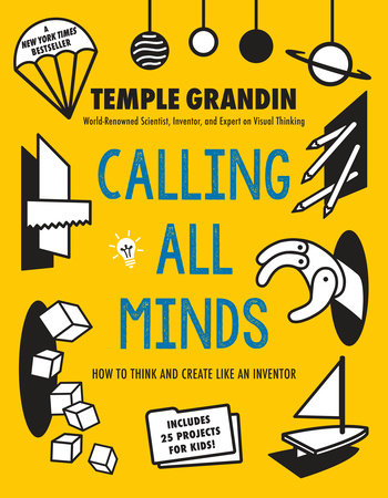 Calling All Minds by Temple Grandin