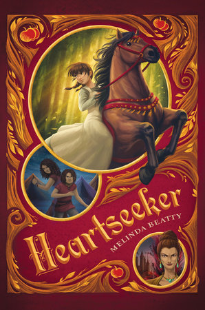 Heartseeker by Melinda Beatty