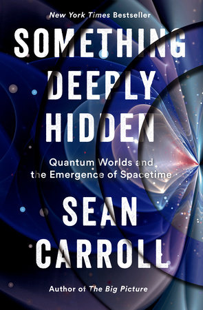 Something Deeply Hidden by Sean Carroll