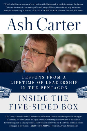 Inside the Five-Sided Box by Ash Carter