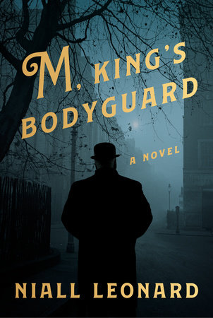 M, King's Bodyguard by Niall Leonard