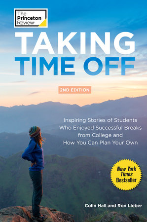Taking Time Off, 2nd Edition
