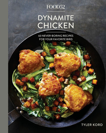 Food52 Dynamite Chicken by Tyler Kord