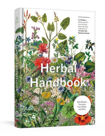 Herbal Handbook by The New York Botanical Garden