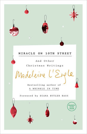 Miracle on 10th Street by Madeleine L'Engle