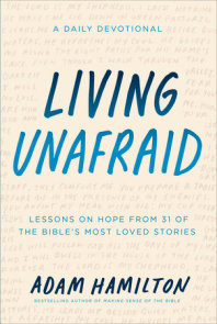 Living Unafraid