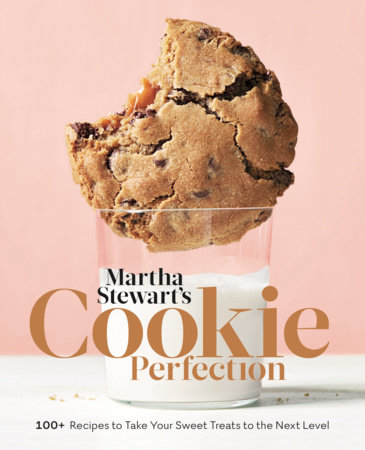 Martha Stewart's Cookie Perfection by Editors of Martha Stewart Living
