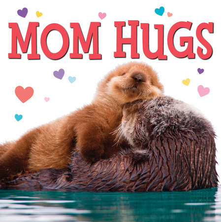 Mom Hugs by Michael Joosten
