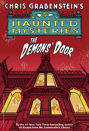 The Demons' Door by Chris Grabenstein