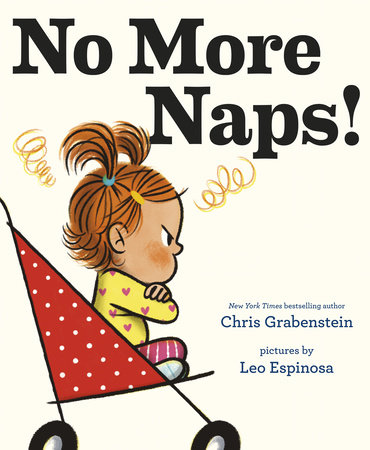 No More Naps! by Chris Grabenstein