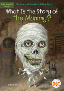 What Is the Story of the Mummy?