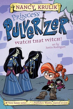 Watch That Witch! #5 by Nancy Krulik