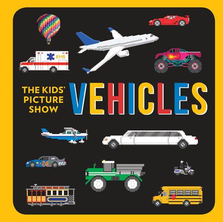 Vehicles by Chieri and Steve DeGregorio
