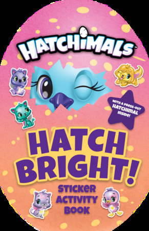 Hatch Bright!