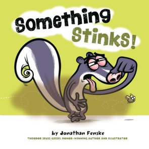 Something Stinks!