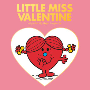 Little Miss Valentine