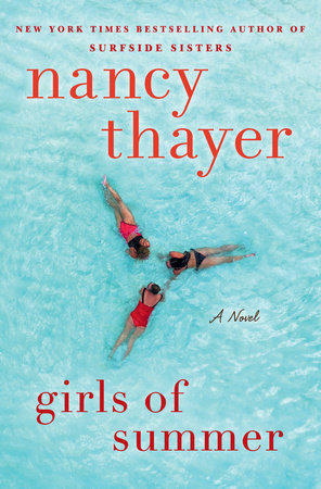 Girls of Summer by Nancy Thayer