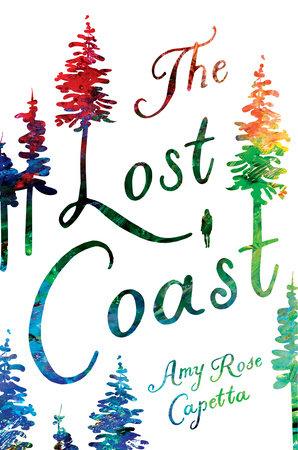 The Lost Coast by A. R. Capetta