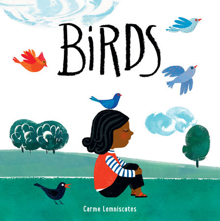 Birds by Carme Lemniscates