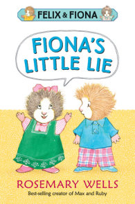 Fiona's Little Lie