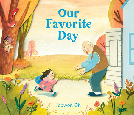 Our Favorite Day by Joowon Oh