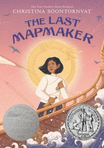 The Last Mapmaker
