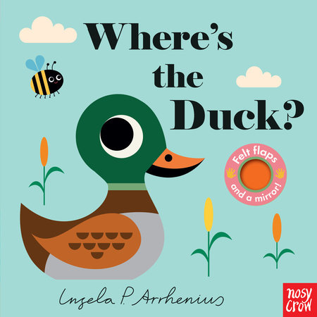 Where's the Duck?