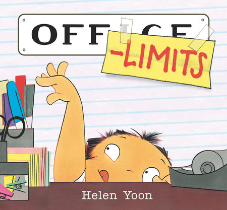 Off-Limits by Helen Yoon