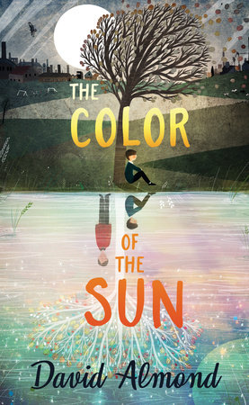 The Color of the Sun by David Almond
