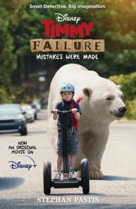 Timmy Failure: The Movie