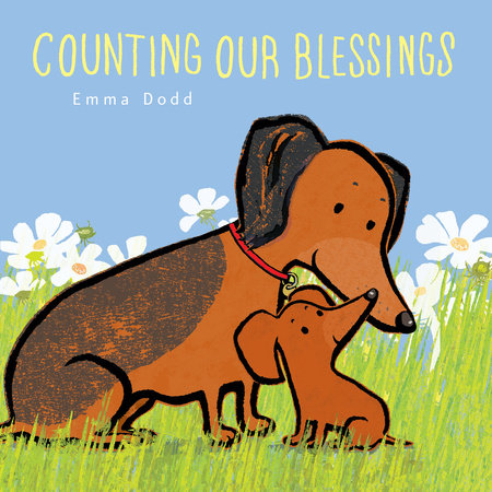 Counting Our Blessings by Emma Dodd