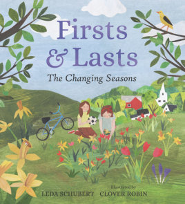 Firsts and Lasts