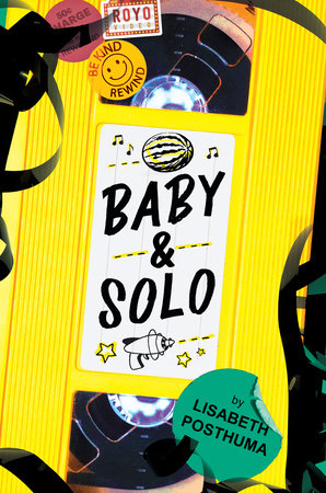 Baby and Solo by Lisabeth Posthuma