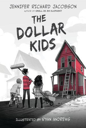The Dollar Kids by Jennifer Richard Jacobson