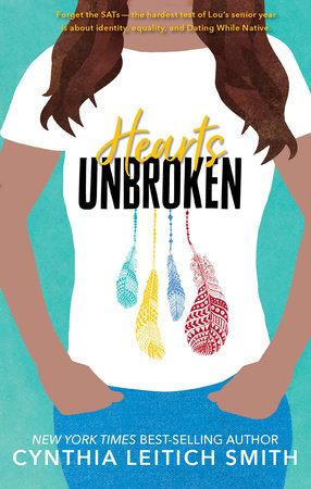 Hearts Unbroken by Cynthia Leitich Smith