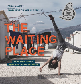 The Waiting Place: When Home Is Lost and a New One Not Yet Found