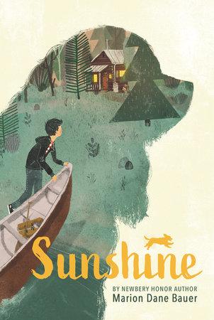Sunshine by Marion Dane Bauer