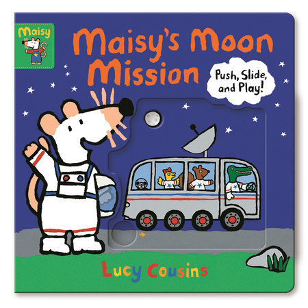 Maisy's Moon Mission