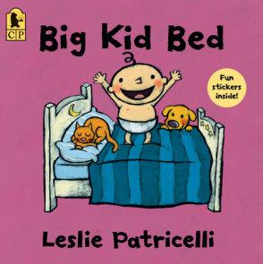 Big Kid Bed