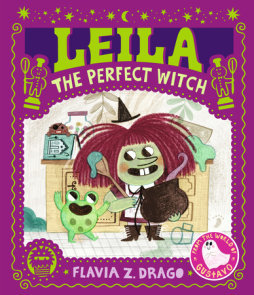Leila, the Perfect Witch