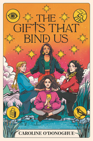 The Gifts That Bind Us by Caroline O'Donoghue