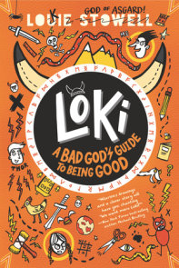 Loki: A Bad God's Guide to Being Good