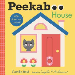 Peekaboo: House