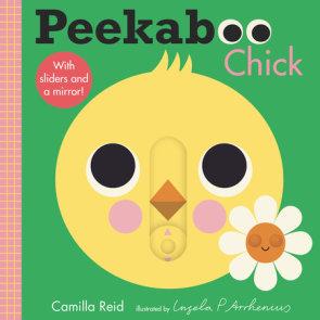 Peekaboo: Chick