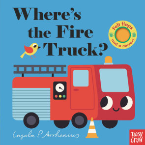 Where's the Fire Truck?
