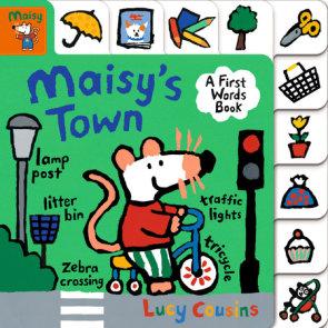 Maisy's Town